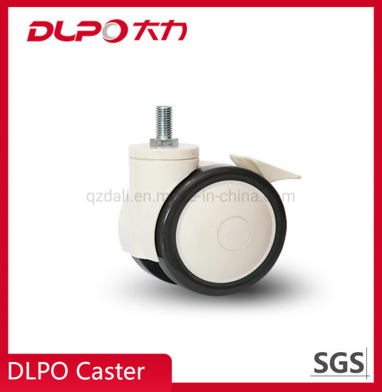 Dlpo Mobile Protective Atomization Disinfection Equipment Accessories Caster Wheel