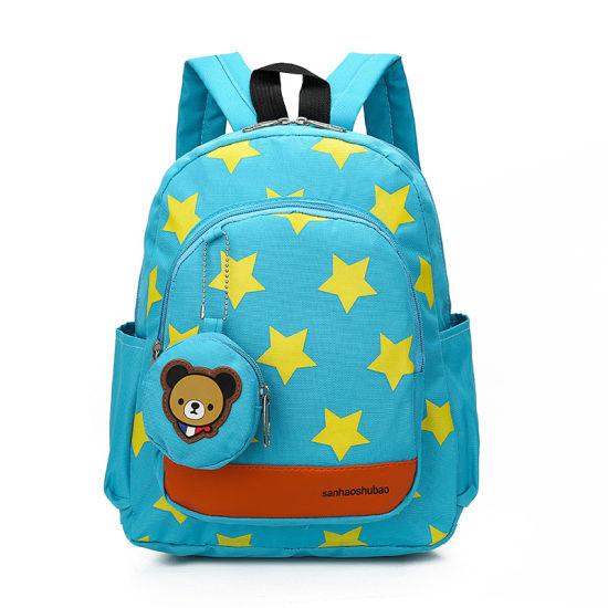 Kids Backpack Animal Shark Children Backpack School Cartoon Kindergarten Bag