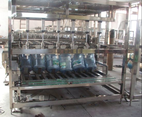 5 Gallon Bottle Filling Machine (QGF-900) pictures & photos