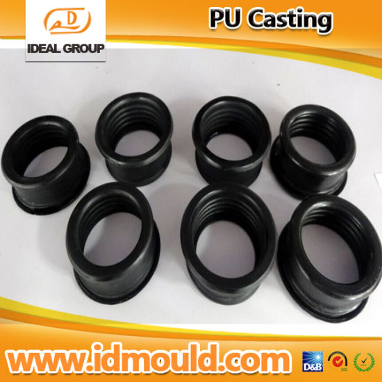 Yudo Hot Runner Plastic Injection Mould Making pictures & photos