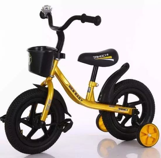 Wholesale Kids Balance Bike Bicycle Baby Mini Bike with Ce Certificate pictures & photos