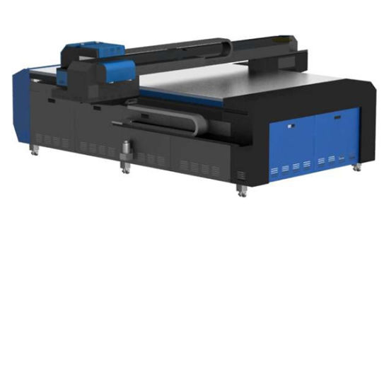 Cheaper Price Wer-G3020UV Varnish Color UV Flatbed Printing Machine for Wood pictures & photos