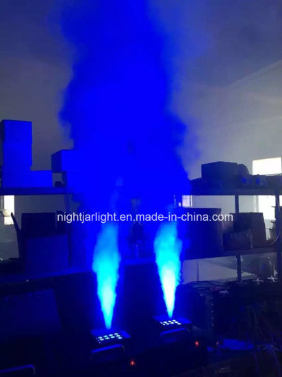 Nj-L1500A LED 1500W Fog Machine Stage Effect Light pictures & photos