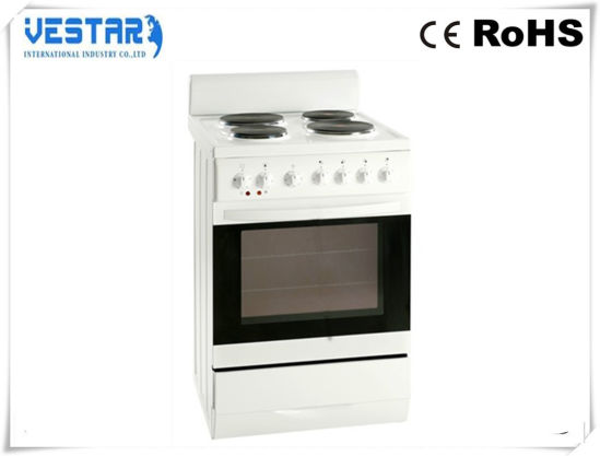 LPG/ Ng Type Oven Gas Burner Convection Oven Electric Ovens Bakery Used pictures & photos