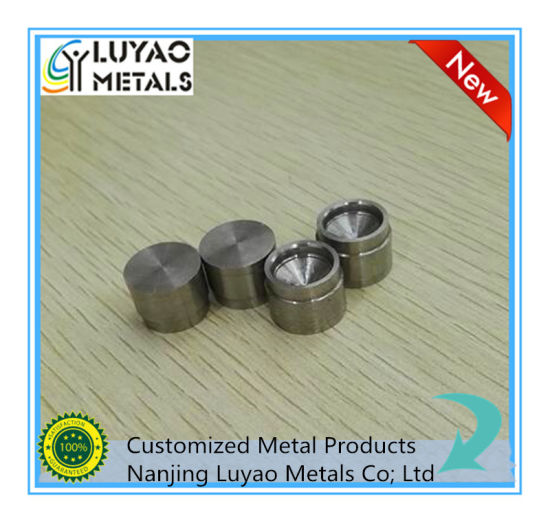 Stainless Steel/Steel Material with Customized CNC Machining pictures & photos