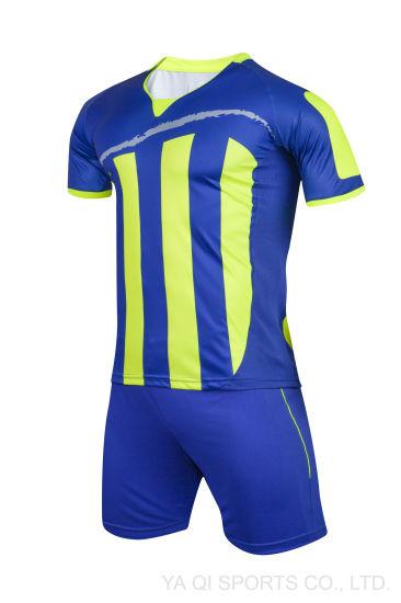 674a0b397 China 2017 Custom Made Soccer Uniforms
