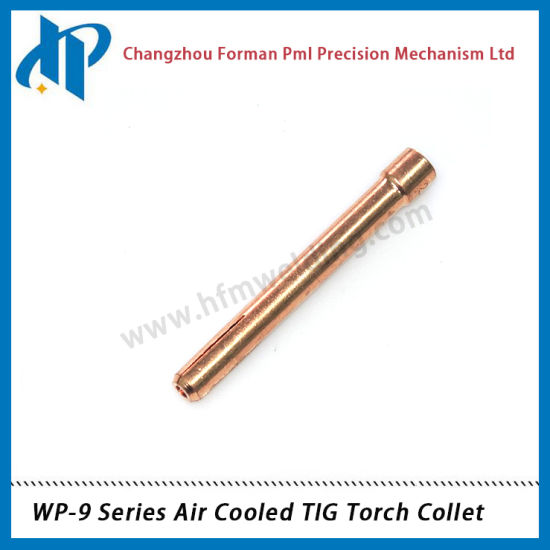 16 pcs TIG Welding Torch 48mm Nozzle part Kit for WP-9 WP-20 WP-25 WL20 Tungsten