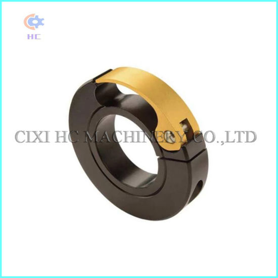 Aluminum Quick Release Clamping Shaft Collar pictures & photos