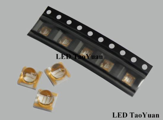 3W 365nm 385nm 395nm 405nm High Power UVA LED