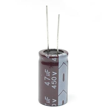 10pcs 100v 220uf 100volt 220mfd 105c electrolytic capacitor 13×20mm