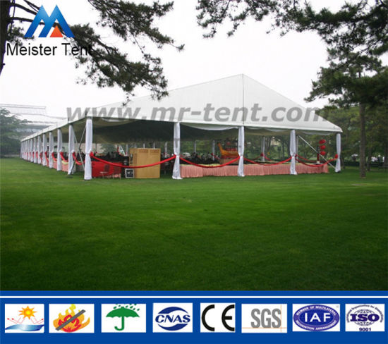 Big Party Marquee Tent for Wedding with Canopy pictures & photos