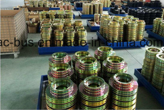 Yutong Bus Air Conditioner Bitzer Compressor Clutches 8114-00190 pictures & photos