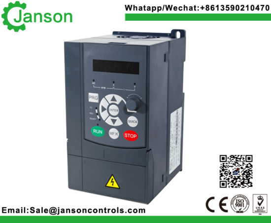0.4kw~500kw Frequency Converter with 220V, 380V, 690V. pictures & photos