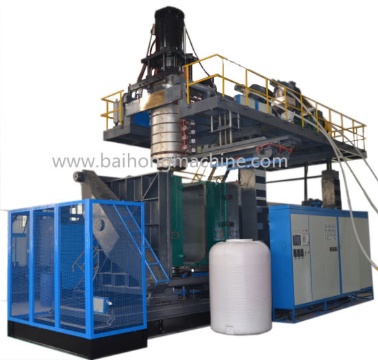 PP / PVC /HDPE/Pet Automatic Factory Plastic Blow Molding Making Water Tank Manufacturer /Extrusion Injection Moulding Machinery Price 2000L