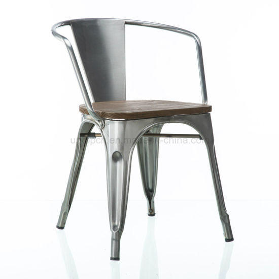 China Metal Industrial Tolix, Target Tolix Chairs Comfortable