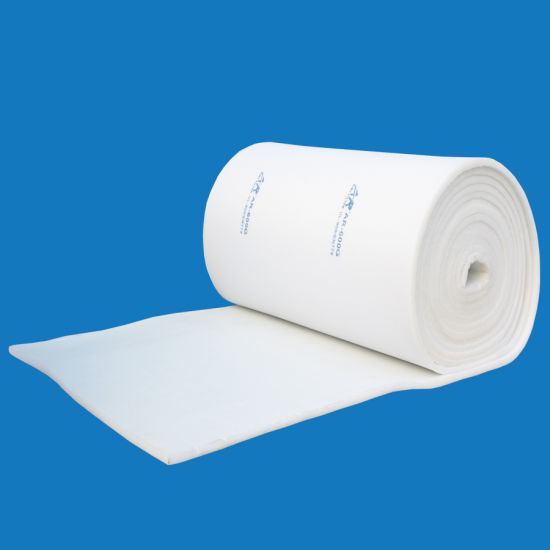 European Style Spray Booth Ceiling Filter