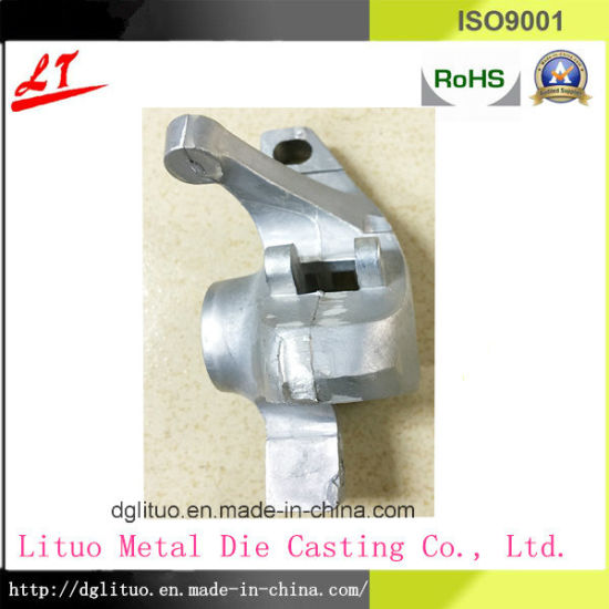 Widely Used Aluminum Die Casting Metal Part pictures & photos