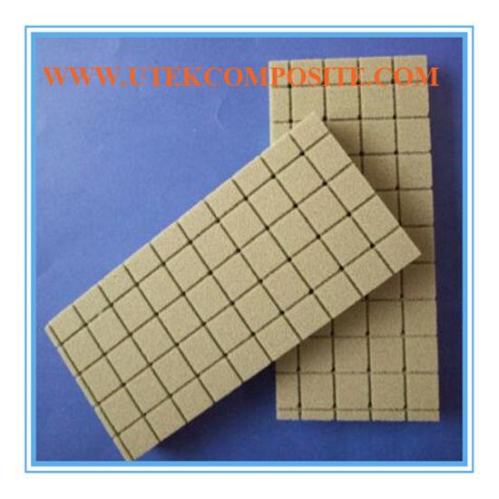 Cross Linked Rigid PVC Foam Core for Ship Building