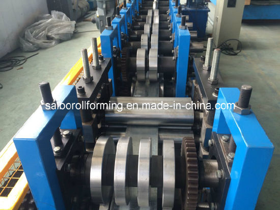 Angle Roll Forming Machine (1.5-3mm) pictures & photos