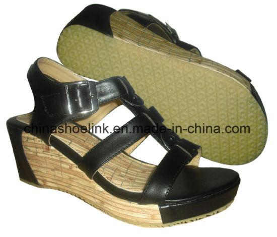 a48983177 China 2017 Fashion Outdoor Lady Leisure Sandals - China Fashion ...