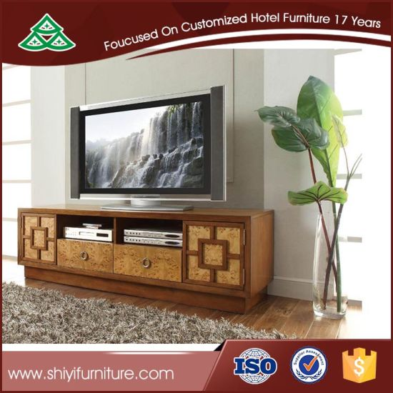 Lounge TV Cabinet for Home Furniture pictures & photos