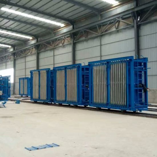 Precast Compound Wall Panel Making Machines