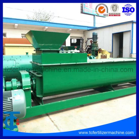 Organic Fertilizer Mixing Machine for Bulk Fertilizer Machine