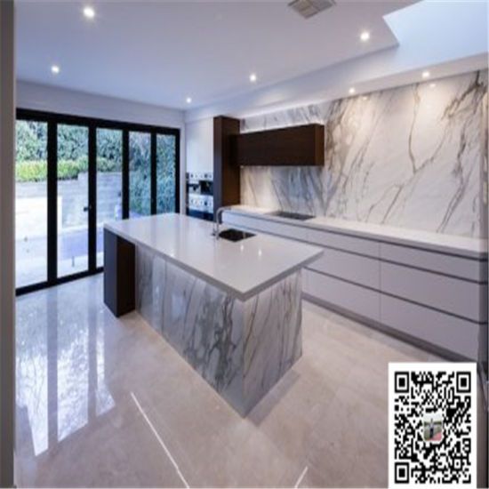China Project Use Hight Quality New Model Commercial Joinery Luxury Delectable Comercial Kitchen Design Model