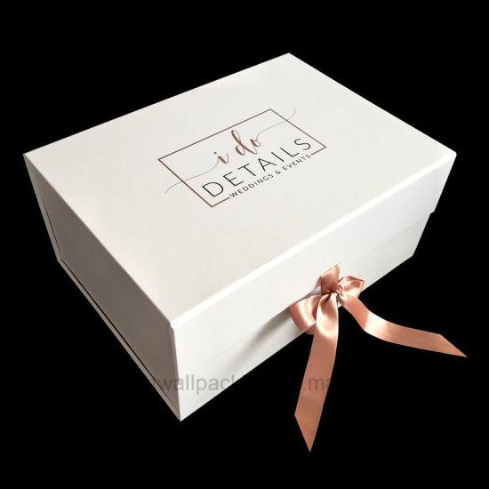 Elegant Wedding Eid Gift Package Box For Valentine S Day