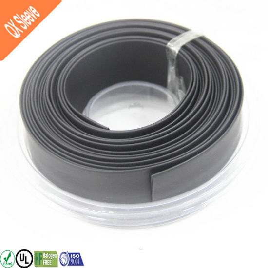china insulate heat shrink adhesive tape for wire harness china rh xmqixing en made in china com
