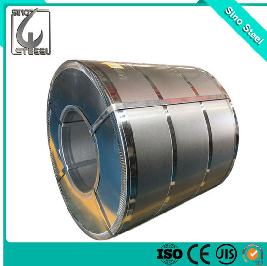 Aluzinc Az55 Coated Galvalume Steel Coil for Roofing Tile with Good Price
