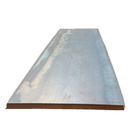Hot-Cold ASTM A131/32/36 Marine Grade Alloy Shipbuilding Steel Plate