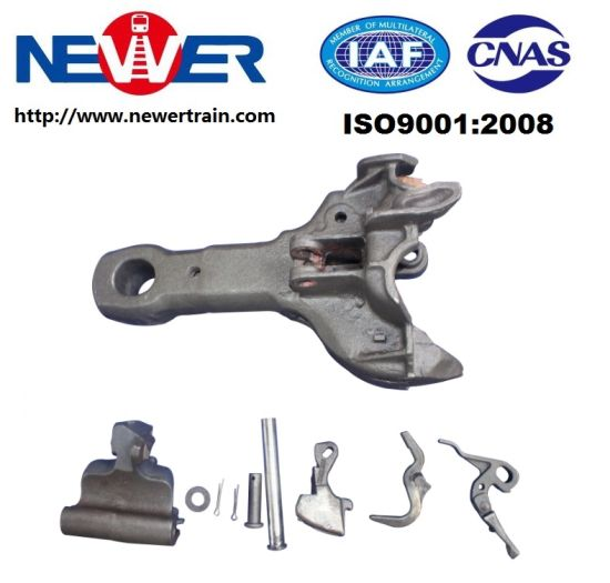 Train Bogie Coupler, Railway Accessories pictures & photos