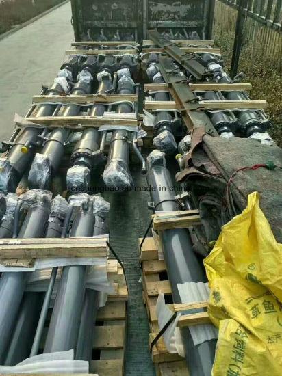 China Volvo Excavator Bucket Cylinder for Ec460 Ec480