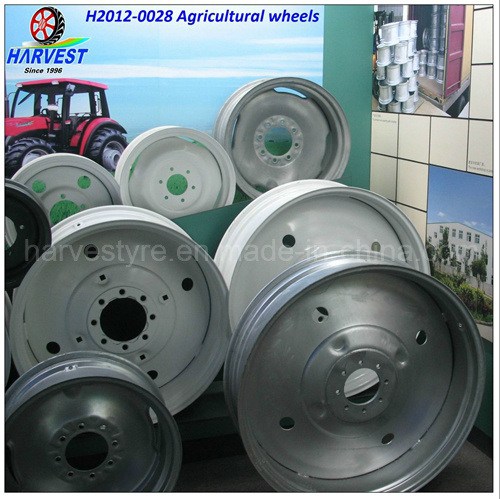 Agricultural Equipment Wheels (W15X24) pictures & photos