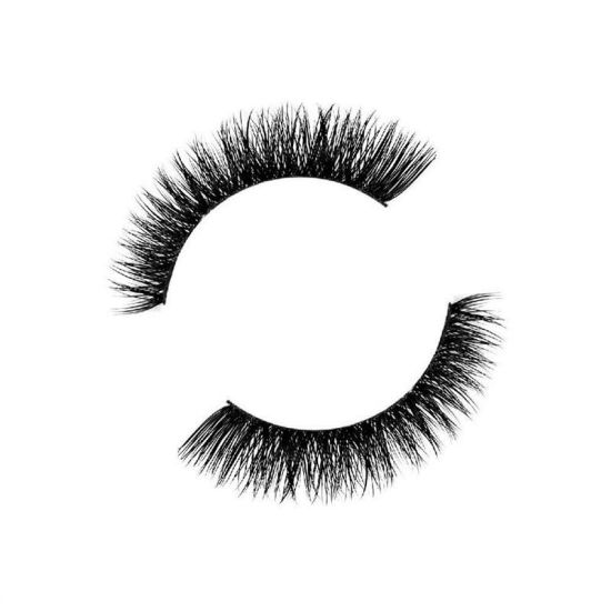 Beauty Makeup Mink Fur Eyelashes pictures & photos