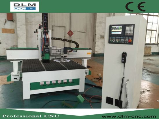 3D Carousel Type 8 Positions Atc Machine Na-1530