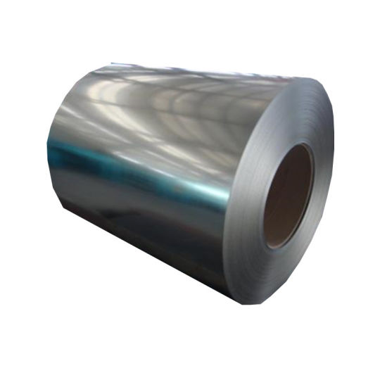 ASTM A653 Mac Z275 Steel Coils Galvanised Steel Coil