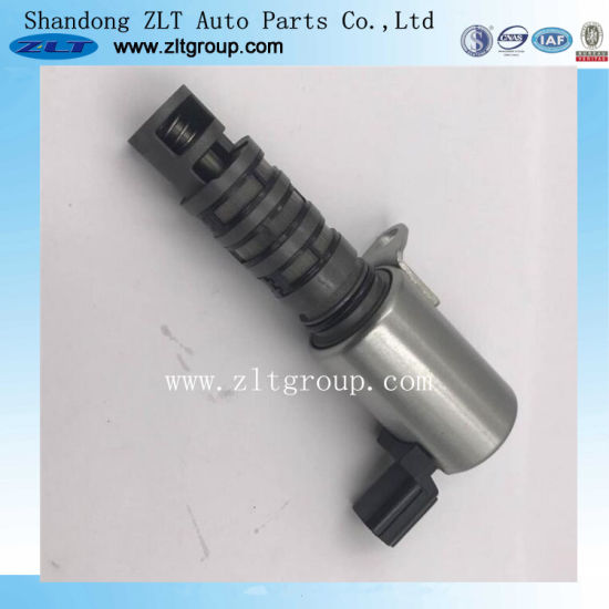 Exhaust Camshaft Position Actuator Solenoid Variable Timing Oil Control Valve pictures & photos