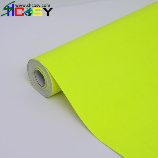 Waterproof Die Cut PVC Vinyl with High Quality for Printing pictures & photos