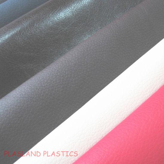 PVC Furniture Leather/ PVC Sofa Leather