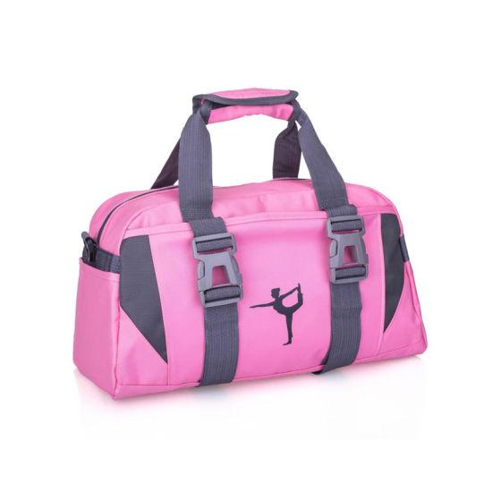 4a70c1110d China Girls Dance Duffle Bag Sport Gym Bags for Yoga Bag - China Gym ...