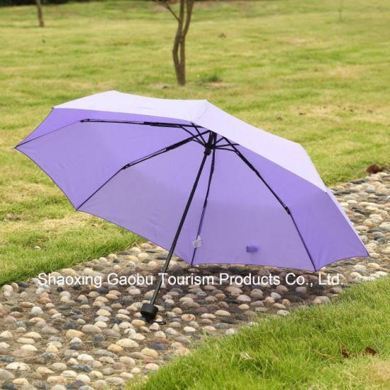 Mini 3 Fold Umbrella