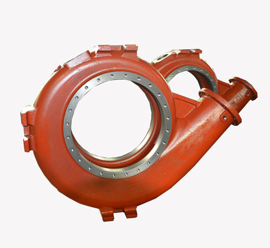 Pump Volute, Pump Liner, Impeller for Centrifugal Pump and Mud Pump