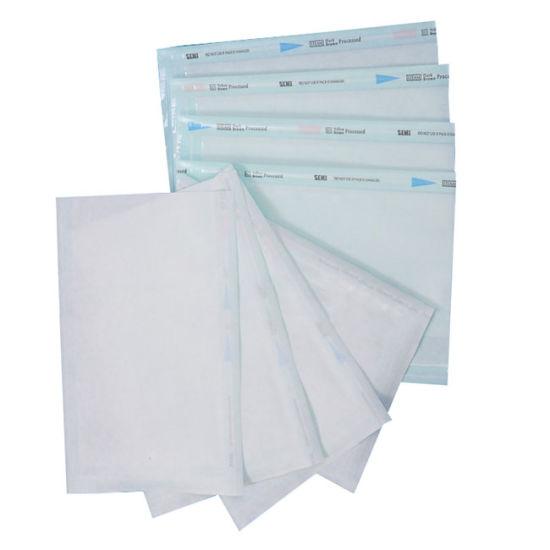 Medical Sterilization Pouch for Packaging Medical Mask