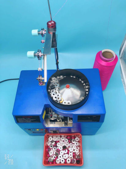 Multiple Specifications Automatic Winding Machine for Embroidery Machine Bobbin Winder