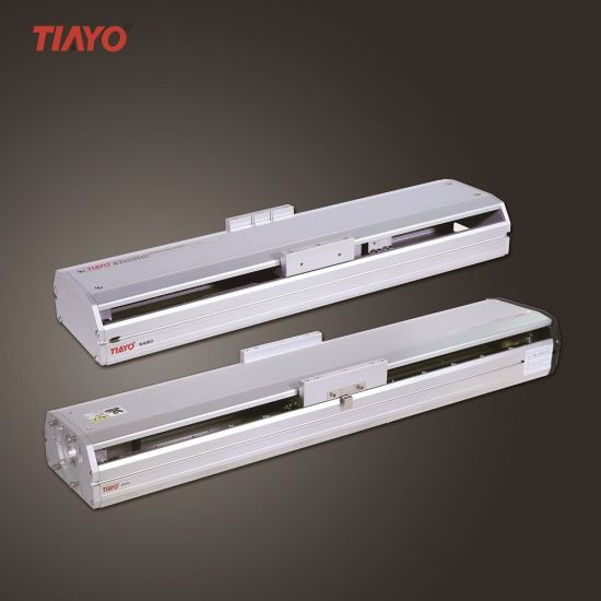 Semi Sealed Series Guide Rail for Surface Cleaning Device for Circuit Boards