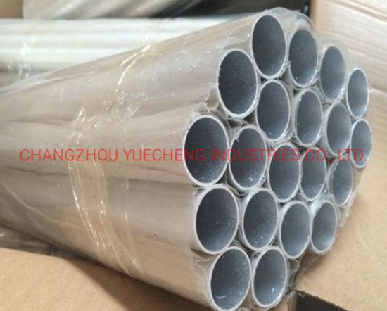 Custom Aluminum Tube / Alulminum Pipe