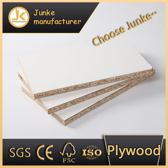Waterproof Construction Plywood Wood Chipboard Linyi Manufacture