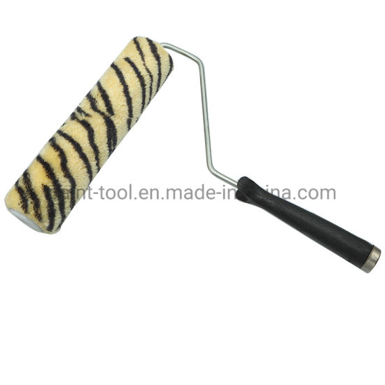 China Wholesale High Quality Paint Roller Cover